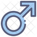 Gender Boy Men Icon
