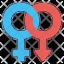 Gender Couple Family Icon