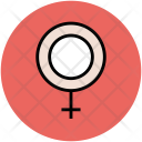 Gender Symbol Sex Icon