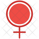 Female Sign Woman Icon