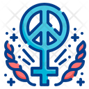 Gender Peace Icon
