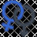 Gender Sex Venus Icon