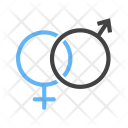 Gender sign Icon