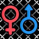 Gender Sign Gender Sign Icon