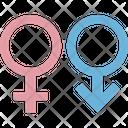 Gender Sign Gender Symbol Male Gender Icon