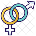 Gender Signs Icon