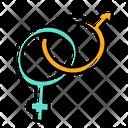 Gender Symbol Male Gender Female Gender Icon