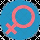 Gender Symbol Sex Symbol Female Gender Icon