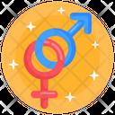 Sex Gender Symbols Sex Symbols Icon
