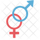 Gender Symbols Gender Sign Female Gender Icon