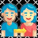 Gender Transition Icon