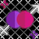 M Genders Icon
