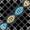 Gene Biology Helix Icon