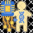Genechip Icon