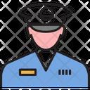 General Avatar Professional Icon