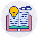 General Knowledge Awareness Icon