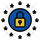 General Data Protection Regulation Gdpr Icon