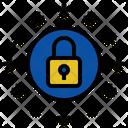 General Data Protection Regulation Gdpr Eu Euro Icon