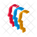 General Group Opinion Icon