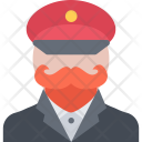 Manager General Icon