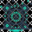 Generalities Icon