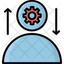 Generate Idea Icon