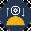 Generate Idea Idea Idea Develop Icon