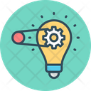 Generate Ideas Icon