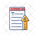 Generate Income Edit Icon
