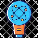 Generation Idea Business Icon