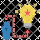 Generation Idea Icon