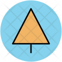 Generic Tree Poplar Icon