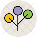 Generic Tree Branch Icon