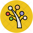 Generic Plant Tree Icon