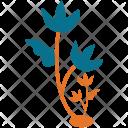 Generic Leafy Small Icon