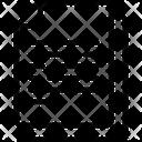 Generic Document Icon