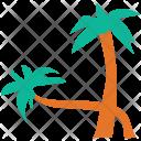 Generic Tree Palm Icon