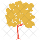 Generic Tree Maple Icon