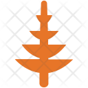 Generic Tree Fir Icon