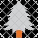 Generic Tree Larch Icon