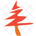 Generic Tree Abstract Icon