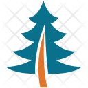 Generic Tree Christmas Icon