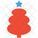 Generic Tree Xmas Icon