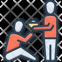 Generous Icon