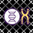 Genetic Disorder Icon