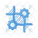 Dna Helix Dna Dna Strand Icon