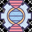 Mgenetic Engineering Genetic Engineering Bioengineering Icon