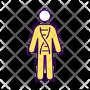 Genetic Inheritance Icon
