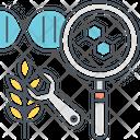 Genetic Modification Icon