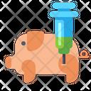 Genetic Modification Animals Icon